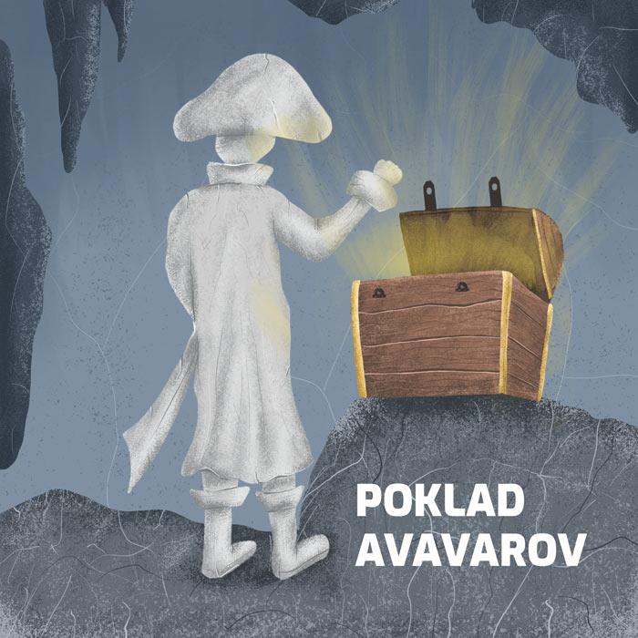 Poklad Avavarov