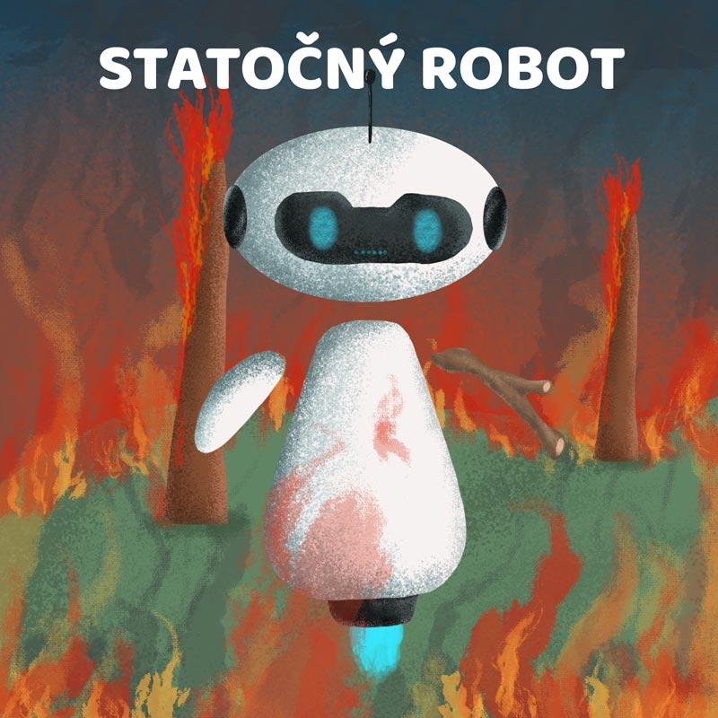 Statočný robot
