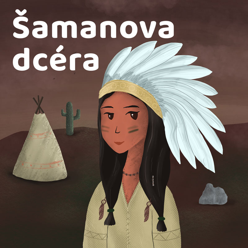 Šamanova dcéra