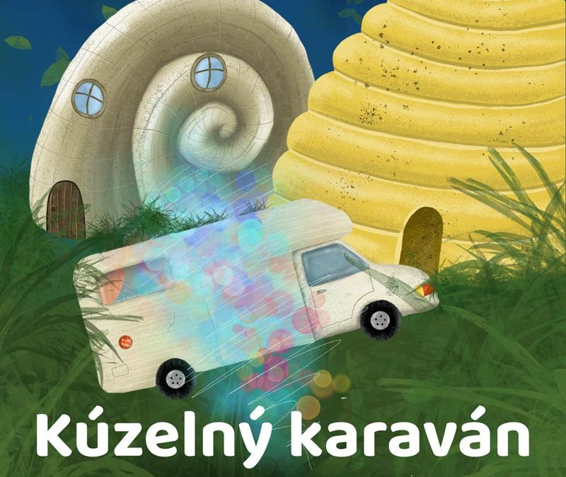 Kúzelný karaván